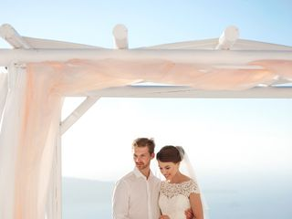 Mosaic Weddings & Events 6