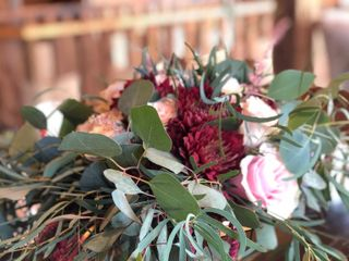 Weddings Your Way Floral & Events 5