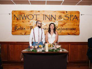 Niwot Inn & Spa 3