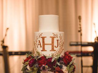 Lily Greenthumb's Wedding & Event Design 5