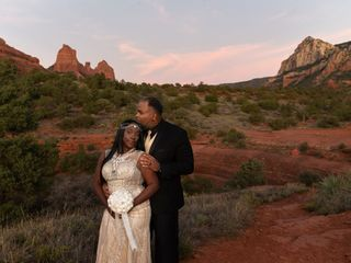 Weddings In Sedona, Inc. 5