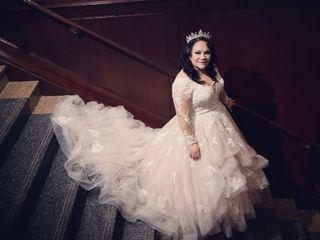 Majesty Bridal 1