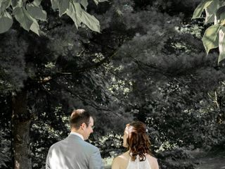 Wedding Photography by Frank E. King 6