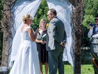 Meghan Ferguson Wedding Officiant 3
