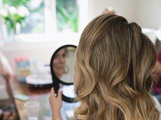 La Sabrina Hair Design 5