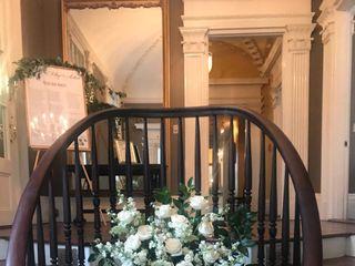 Charleston Wedding Planner by Mike Winship 2