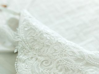 Mary's Designer Bridal Boutique 1
