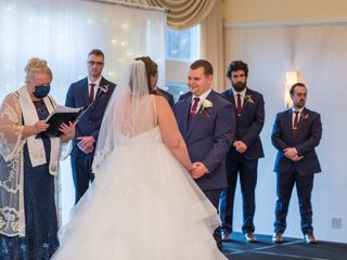 Carol Siebert Weddings 5