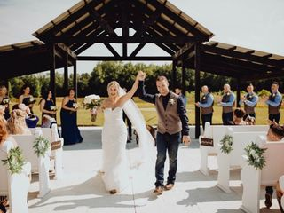 Southern Belle Wedding Barn 1