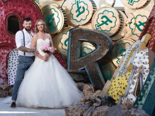 Las Vegas Luv Bug Weddings 2