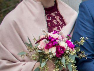Lilybird Flower 5