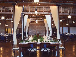 Cindy's Wedding & Event Decor 4