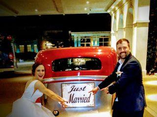 Memphis Wedding Car 3