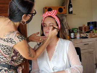 Maravilla Make-Up 2