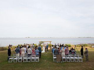 Southern Hospitality Weddings & Events 4