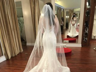 Panache Bridal 2
