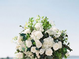Stems Floral Design + Event Styling 2