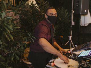 Mixing Maryland DJs 3