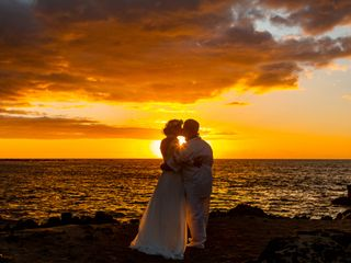 Aloha Fun Weddings 4