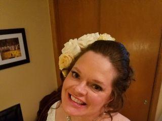 Brideheads 5