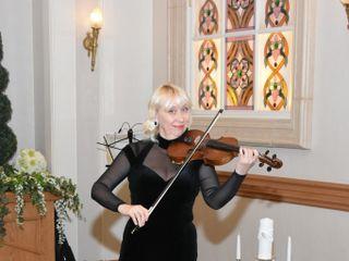 The Las Vegas Violinist 1