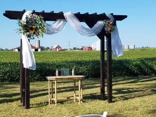 Franklin Barn-Weddings and Events 5