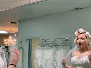 Modern Brides 4