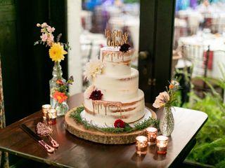 SugarBakers Cakes 2