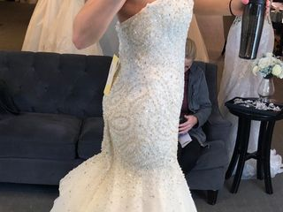 Memories Bridal & Evening Wear 5
