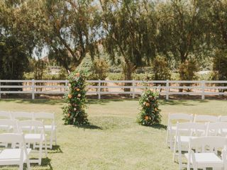 Rancho Guejito Weddings & Events 2