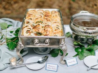 C. Parks Catering and Events 4