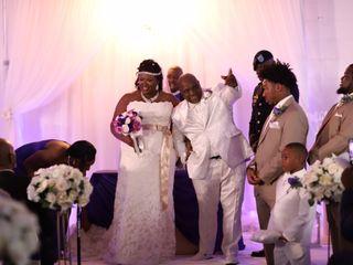 Joyful Occasions Weddings and Events 3