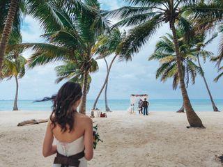 Caribbean Wedding 5