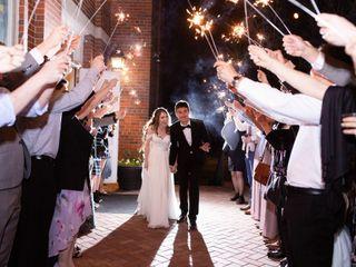 Cheers Wedding Planning 7