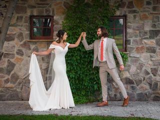 Plume Bridal 2