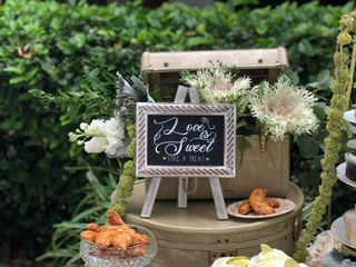 Kelly Kennedy Weddings and Events 6