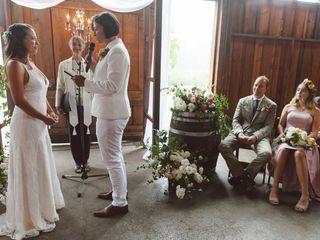 Rev Lauren Van Ham, Interfaith Minister 4