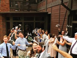 Easy Zion Weddings 1