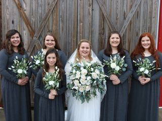 Boots and Veils Weddings and More, LLC 2