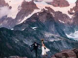 The Greatest Adventure Weddings & Elopements 2