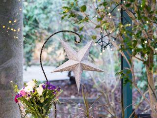 The Atrium at Meadowlark Botanical Gardens 6