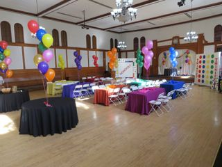 The Classic Fullerton Ballroom 6