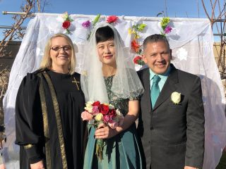 Tie The Knot California 5