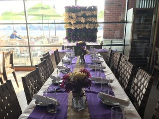 Waterfront Catering 1