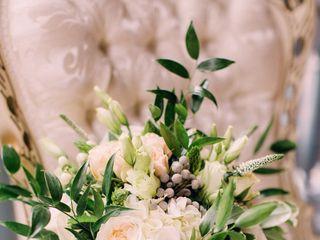 Darin Jones Floral Designer 1