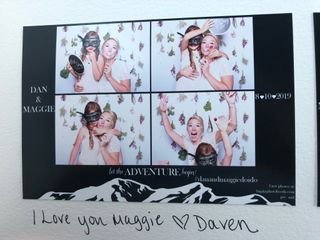 Big Sky Photo Booth 2