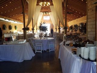 Gilly Francis Weddings and Events 1