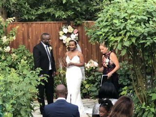 Minneapolis St Paul Wedding Officiants - Carolyn Germaine 2