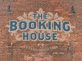 The Booking House 5