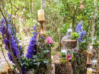 The Plant Shoppe Florist 1